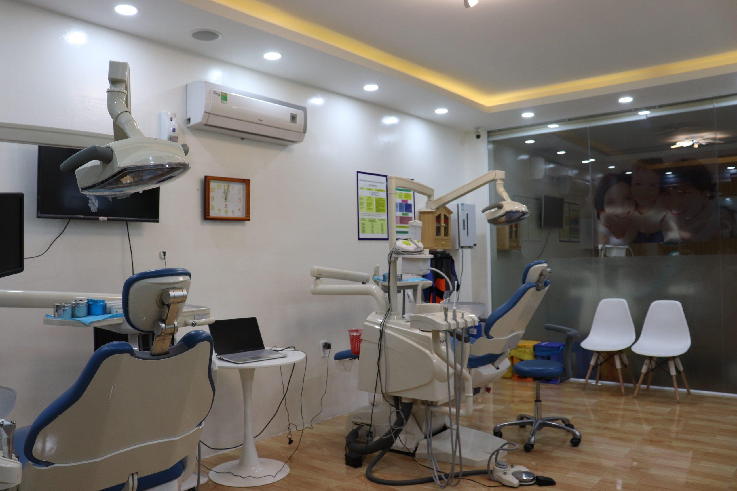 Nha khoa Sài Gòn ST - Địa chỉ niềng răng tốt và uy tín ở TPHCM