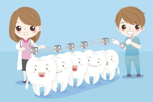Niềng răng có hại không? Có ảnh hưởng gì không?
