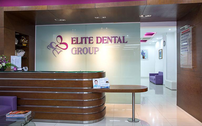 Nha khoa Elite - Phòng khám nha khoa quốc tế uy tín