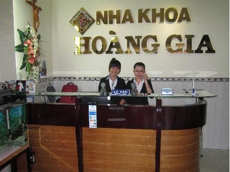 Nha Khoa Hoàng Gia Biên Hòa - Địa chỉ nha khoa uy tín tại Đồng Nai