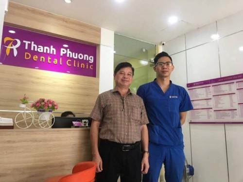 Nha khoa Thanh Phương - Gợi ý hoàn hảo cho những ai ở Bình Tân có nhu cầu chăm sóc sức khỏe răng miệng