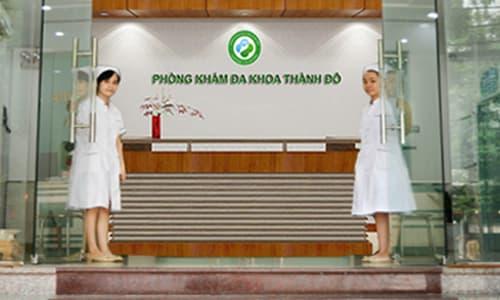 Nha khoa Thành Đô - Địa chỉ nha khoa uy tín tại quận Bình Tân