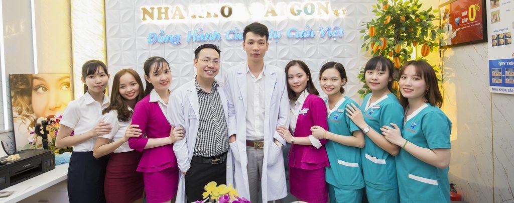 Địa chỉ nha khoa tốt và uy tín nhất TPHCM