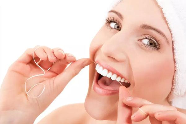 Cách chăm sóc răng miệng khoa học