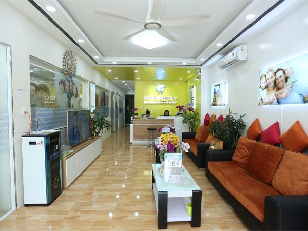 Nha Khoa Sài Gòn ST - Nha khoa uy tín tại Tp.HCM