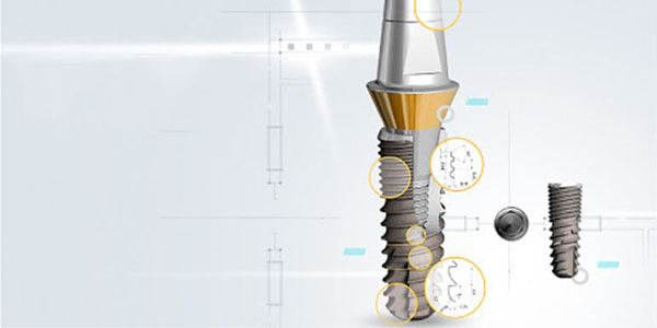 Implant Dentium Hàn Quốc: